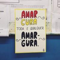 Eu te amo – Carlos Drummond de Andrade