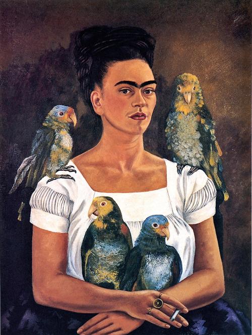 Frida u